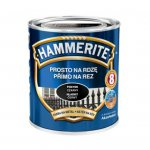 Hammerite - metal paint 'Straight for rust' gloss