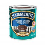 Hammerite - matt straight metal paint