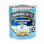 Hammerite - paint for radiators