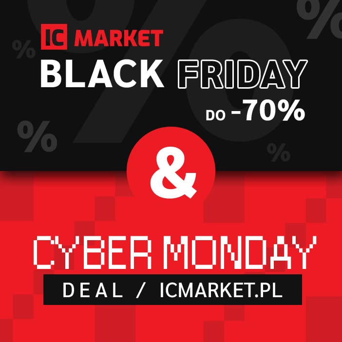 Black Week Icmarket